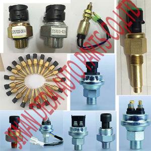 Oil Pressure Sensor and Water Temperature Sensor ,3757020-D814,612600090672,3757010-435,612600090771,3602185-48d,3602185-60d,3810020b29d,612600080875,612600090 pictures & photos