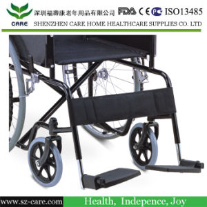 Economical Wheelchair pictures & photos
