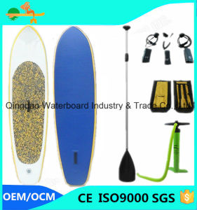Entertainment Sports Inflatable Stand up Paddleboard Sup Board