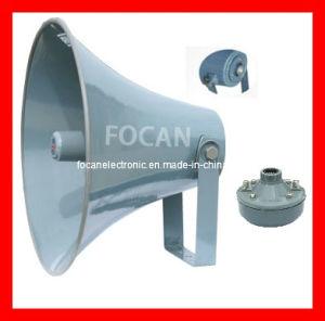 Loudspeaker, Driver Unit, Alarm Speaker, Siren Horn Speaker pictures & photos