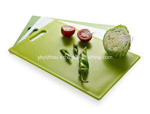 Food Grade Plastic Cutting Board pictures & photos