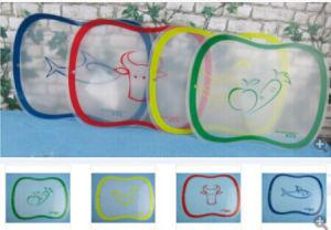 Multi-Purpose Anti-Slip Plastic Cutting Mats pictures & photos