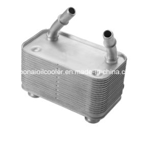 Land Rover Oil Cooler 8m0375756781 pictures & photos