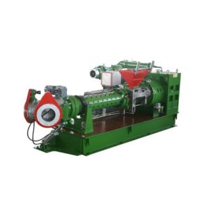 New Type Good Screw Hot Feed Extruder pictures & photos