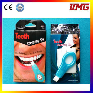 Professional Home Tooth Whitening Home Kit Magic Teeth Cleaning Kit, Need Water Only, No Chemicals pictures & photos