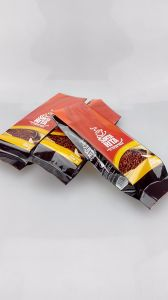 Side Gusset Coffee Bag with Custom Printing pictures & photos