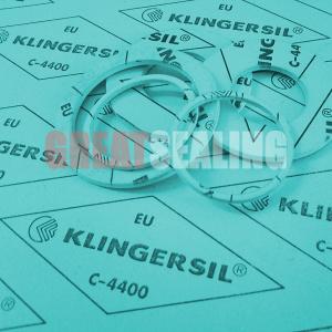 Klinger Gasket Sheets with Excellent Performance