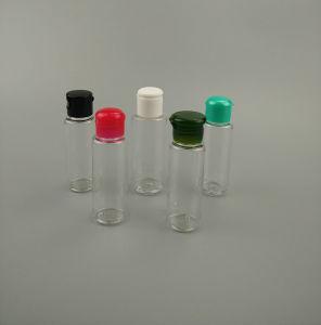 High Quality Pet 10ml 20ml 30ml Sample Travel Small Plastic Bottle