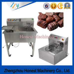 Chocolate Machinery for Tempering with Lowest Price pictures & photos