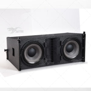 "2017 New Arrival Vera36 Sound System Dual 12"" Line Array Speaker pictures & photos"