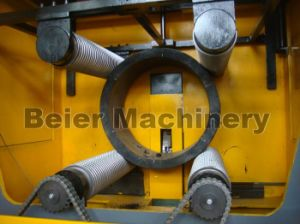 Large Diameter Pipe Shredder and Crushing Unit pictures & photos
