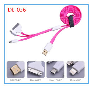 USB Charging Wire Data Cable (DL-026)