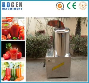 Top Quality Tomato Sauce Making Machine pictures & photos