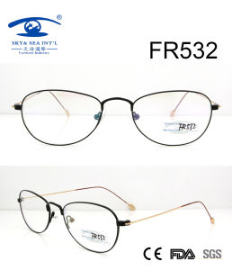New Hot Sale Metal Optical Frame (FR532) pictures & photos