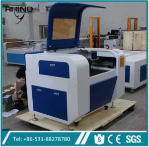 Rhino New Technology Higher Precision Module Laser Wood Cutting Machine pictures & photos