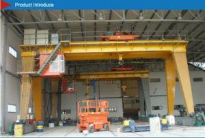 Price of Double Girder Gantry Crane pictures & photos