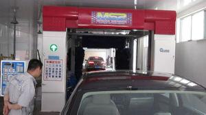 Cc-690 Nine Brush Car Wash Machine pictures & photos