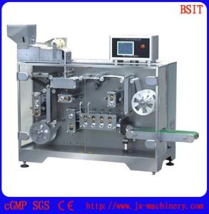 Automatic Al-Al Packaging Machine (DLB-160B) pictures & photos