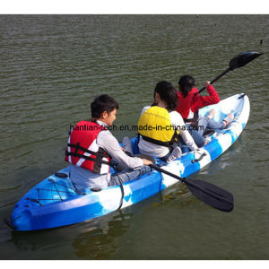 Rigid Kayak for Fishing and Kayak (GB-2) pictures & photos