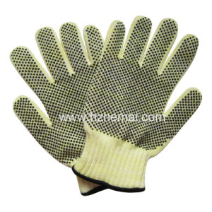 BBQ Gloves Oven Gloves Kitchen Gloves Heat Resistant Glove pictures & photos
