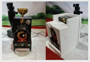 Top Quality 500g Home Coffee Roaster Mini Coffee Roaster pictures & photos