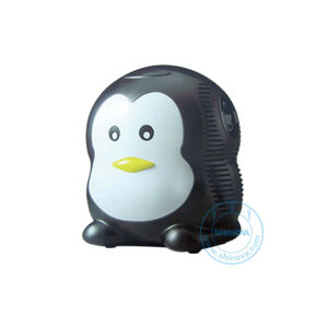 Animal Air Compressing Nebulizer (W005) pictures & photos