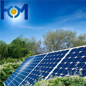 3.2mm Solar Panel Ar Coated Photovoltaic Glass for Cell Module pictures & photos