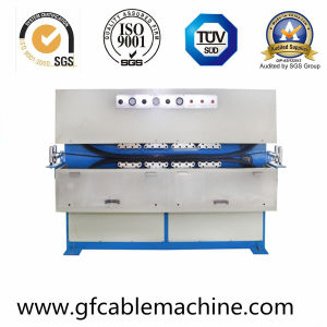 FTTH Drop Cable Making Equipment with LSZH Material pictures & photos