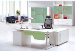 Office Executive Table/Desk (SMT-4003) pictures & photos