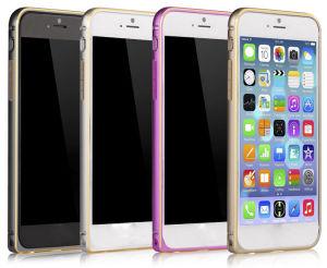Aluminum Bumper Case for iPhone6 pictures & photos