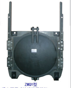 Penstock Gate Plain Gate Floating Camel Gate Flood Diversion Sluice pictures & photos