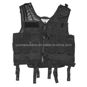 High Quality Military Entry Assault Vest pictures & photos