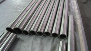 Inconel 625 Tube (black and bright) pictures & photos