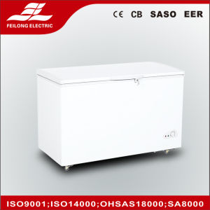 Household Appliance Chest Freezer (BD-350Q)