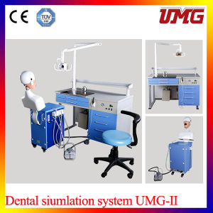 Dental Simulation System Oral Simulation Dental Units pictures & photos