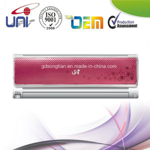 a Professional OEM/ODM Wall Split Air Conditioner Supplier pictures & photos
