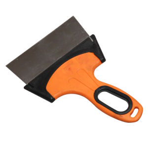 Pental Eterna Scraper with Plastic Handle and Iron Edge (PK-0012) pictures & photos