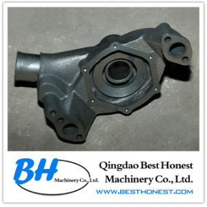 Auto Water Pump (Cast Iron / Ductile Iron / Grey Iron) pictures & photos