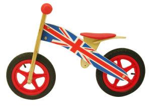 Wooden Balance Bike, Kids Balance Bike, Balance Bike (TTWB003-2R)