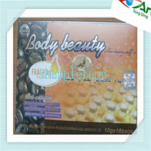 Body Beauty 5 Days Slimming Coffee Anti Cellulite pictures & photos