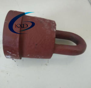 "4"" Cast Steel Lifting Cap for Oilfield pictures & photos"