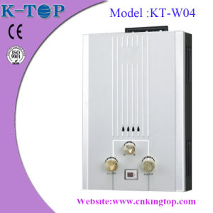 Kingtop Water Heater Gas, Flue Type Gas Water Heater pictures & photos