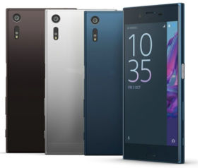 "New Cell Phone Peria Xz 5.2"" Smartphone 32GB / 64GB 23MP Camera Mobile Phone"