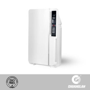 Portable HEPA Air Purifier, Remove Pm 2.5 pictures & photos