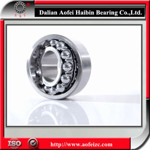 Double Row Bearing 2310 2310K 2310ATN 2310A-2RZTN at a Competitive Price Self-Aligning Ball Bearing