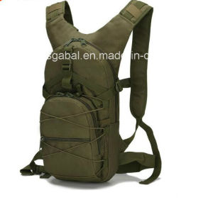 Outdoor Waterproof Sports Travel Cycling Backpack Bag pictures & photos
