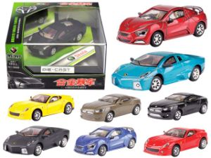Scale 1 34 RC Alloy Car (10117149) pictures & photos