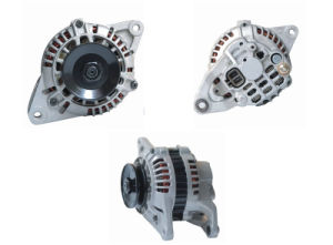 Auto Alternator KK137-18-300 for KIA Pride pictures & photos
