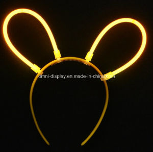 LED Signage Christmas LED Hairpin-Yellow pictures & photos