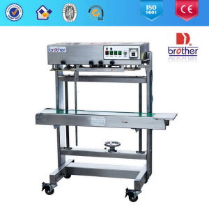 2015 Brother Heavy Duty Band Sealing Machine Vetical Model Frl600 pictures & photos